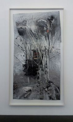 Anselm Kiefer, nigredo