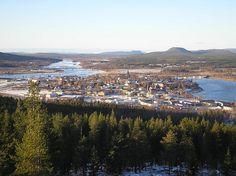 Överkalix, Norrbotten