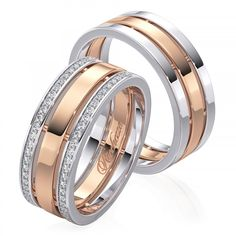 Авторский дизайн этих колец был тщательно продуман нашими специалистами и  дизайнерами. 116cd51ae66
