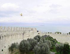 La Fortezza Medievale..