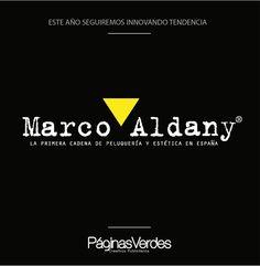 NUESTROS CLIENTES - MARCO ALDANY