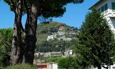Bordighera (IM) - Via Cagliari