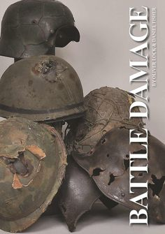 Military Headwear from many conflicts - German, American, British, Polish and various other historic caps and helmets Military History, Bullets, Fisher, Fields, Battle, Cap, Texture, Google Search, Books