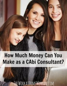 Have you been considering the CAbi career opportunity, but not sure how much you can really earn? See how much real life CAbi Reps are making here. via Work at Home Woman #WAHM Work at Home Mom Work at Home Ideas #workathomemom