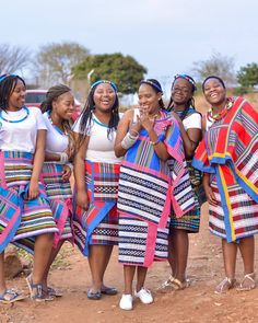 Venda Traditional Attire, African Beauty, Lily Pulitzer, How To Wear, Clothes, Dresses, Fashion, Outfits, Vestidos