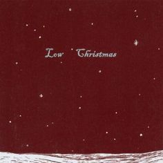 "We are revisiting Low's 'Christmas' album on the instore stereo today & it's beautiful. In the words of NME Magazine ""Quite possibly the best Christmas album in the world"". Get into the spirit & have a listen > http://www.deezer.com/album/6114440"
