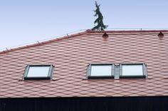 Okna dachowe OKPOL w Pradze