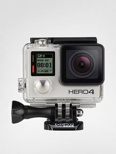 Kamera GoPro Hero 4 Silver Adventure