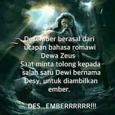 Desss...emberrrrrr!!!!