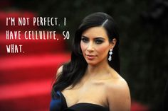 29 Celebrities Who Will Actually Make You Feel Good About Your Body..... in honor of all girls.