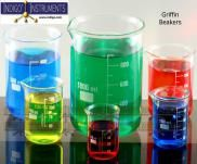 Buy Chemistry Lab Glassware One Piece at a Time or by the Box.