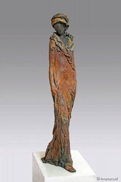 One of my favorite sculptures Interart.nl   Kieta Nuij, Kieta Nuij