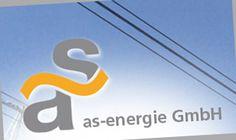 Das Design, die Umsetzung mit dem CMS MODx, und Betreuung übernahm die visions.ch.  http://www.asenergie.ch/