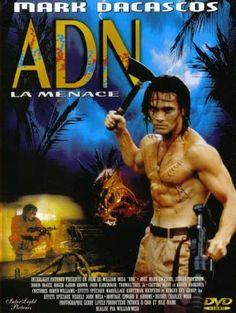 DNA 1997 Dual Audio Eng Hindi Watch Online Starring Mark Dacascos, Jürgen Prochnow, Robin McKee, Tom Taus