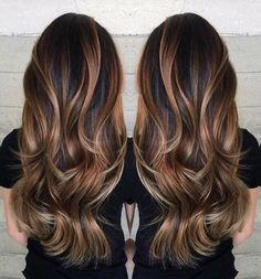 Caramel - Looking for Hair Extensions to refresh your hair look instantly? http://www.hairextensionsale.com/?source=autopin-thnew