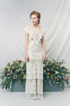 Kate Beaumont is a Sheffield based designer & Maker Of Elegant Wedding Gowns With A Vintage Twist. Visit kate-beaumont.co.uk.