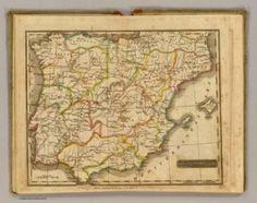Un moteur de recherche pour trouver de vieilles cartes historiques. (old maps search engine)