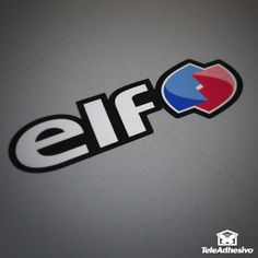 Car and Motorbike Stickers Elf 5 Castrol Oil, English Phrases, French Brands, Data Collection, Motorbikes, Volkswagen, Elf, Stickers, Motocross