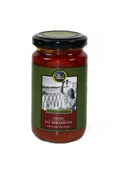 If you don't feel up to making your own arrabbiata sauce for the Arancini or don't have the time, why not try our Sugo all'Arrabbiata? Or add it to the minestrone soup for a spicy twist.