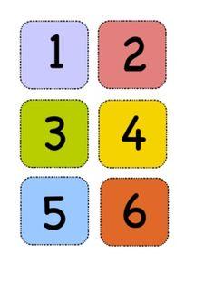 le jeu des associés Il s'agit d'associer chaque nombre avec son écriture littérale, sa constellation du dé, une constellation aléatoire et les doigts. Dans un 1er temps, on peut jouer avec les nombres de 1 à 5 puis en cours d'année, jouer avec les nombres de 1 à 10. La classe de Luccia ! -
