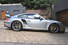 Love Porsche