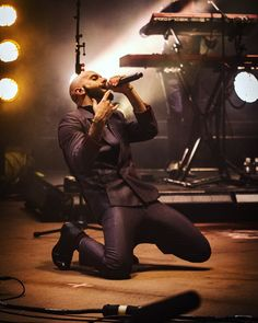 X Ambassadors put on one hell of a show at Red Rocks last year.
