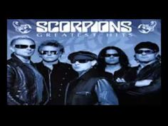Scorpions Greatest Hits Full Album - YouTube