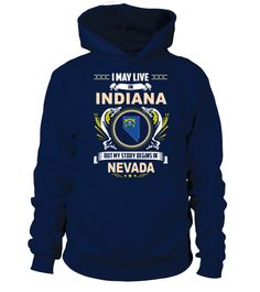 May I Live In INDIANA But My Story Begins Ina NEVADA  Funny Name Starting with I T-shirt, Best Name Starting with I T-shirt, my name t shirt, name t shirts for women, custom name shirt, t shirt with name, name shirt kids, name shirts for men