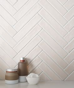 Artisau Gloss Pink Wall Tile                                                                                                                                                      More