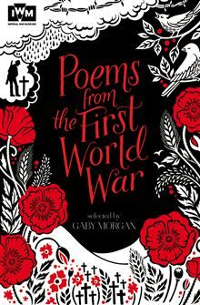 A beautiful book with a wide variety of poems inside.
