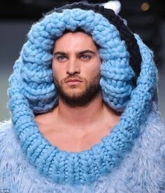 FashionMale, yeah, right!! :) :)