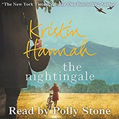 The Nightingale  Kirstin Hannah