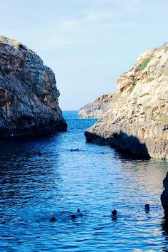 Search for Wied il-Ghasri in Gozo, Malta Sora, Search, Water, Outdoor, Research, Water Water, Aqua, Outdoors, Searching
