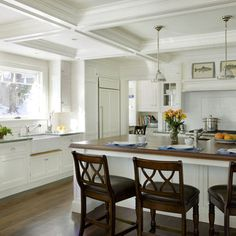 Tray Ceiling Design Design Ideas, Pictures, Remodel, and Decor - page 9