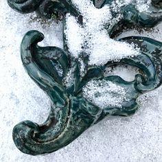 Form & Känsla: Snö