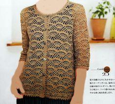 Crochet: Crochet Clothing