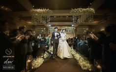 Sungmin saeun wedding