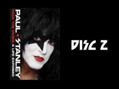 """""""Face the Music"""" by Paul Stanley Disc 2 - YouTube"""