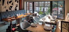 Bluebird Chelsea reopens after £2m refurbishment   Hospitality   London   Bdaily UK   Business News