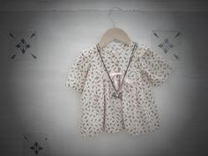petite robe pour petit bébé ! spring edition by Marie