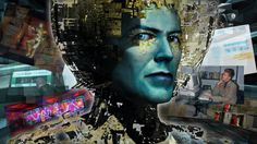 Bowie and Virtual Reality Entertainment Geek Microsoft PC Windows bowie david bowie david cage omikron omikron the nomad soul the nomad soul worlds worlds chat