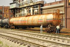 atlas model train