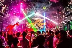 Mansion Bay Club - Nightclub at Esplanade, Singapore Singapore Vacation, Singapore Zoo, The Sims, Sims 4, Night Club, Night Life, Zoo Tickets, Travel
