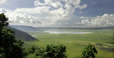 Klassiek Tanzania