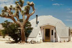 Dome in the Desert ▲ www.WeAreInOurElement.com