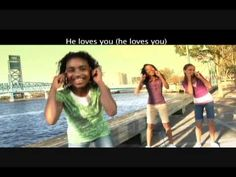 """God is Listening (From """"PandaMania"""") - YouTube"""
