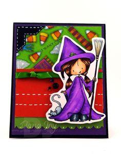 Got Joy Creations - by Dana Joy: The Witchin' Hour