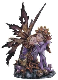 Fairy statues Erotic