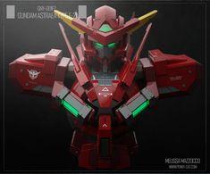 Gundam Astraea F-2