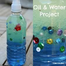 water project for kids - Google Search